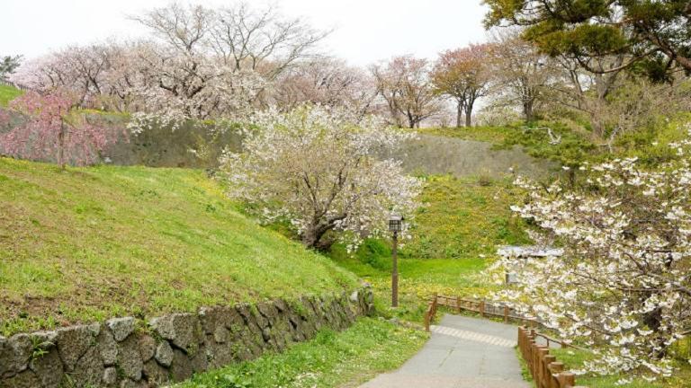 Công viên Matsumae