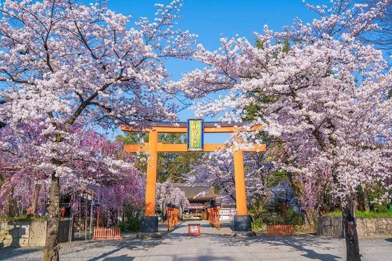 Đền thờ Hirano Shrine
