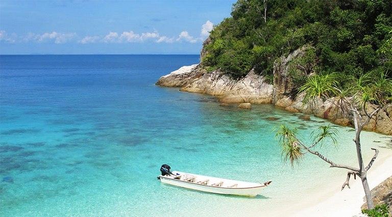 Du lịch Malaysia - Đảo Perhentian