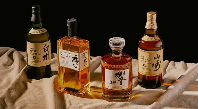 Du lịch Nhật Bản mua gì về làm quà - Rượu Nhật