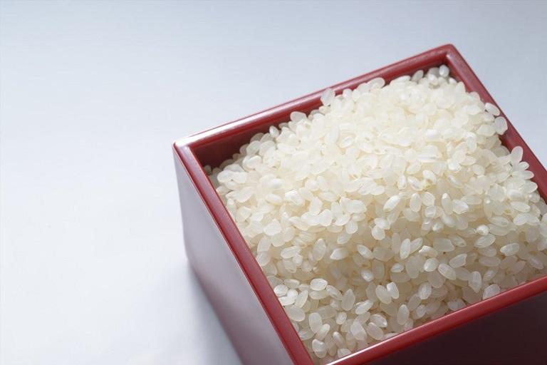 Du lịch Nhật Bản mua gì về làm quà - Gạo Nhật Bản