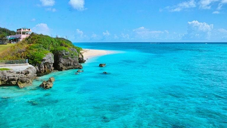 Du lịch Okinawa