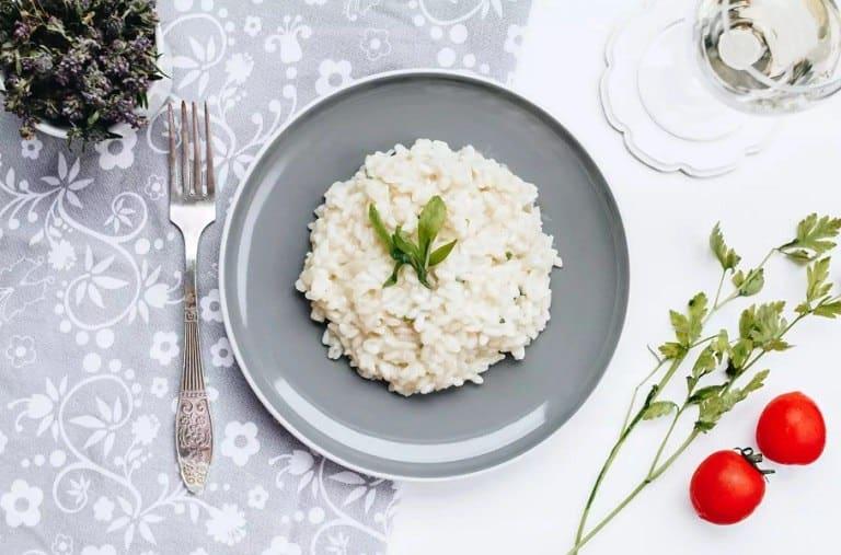 Cơm Risotto - các món ăn nổi tiếng của Ý