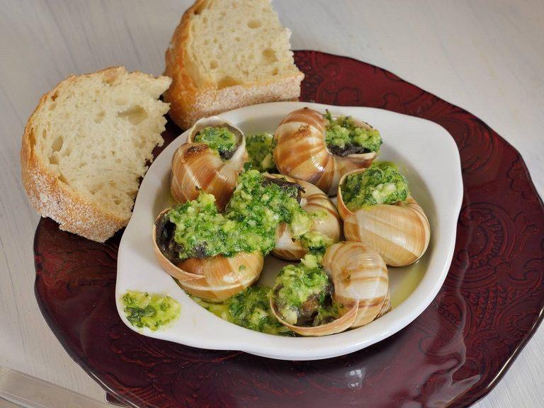 các món ăn Pháp nổi tiếng