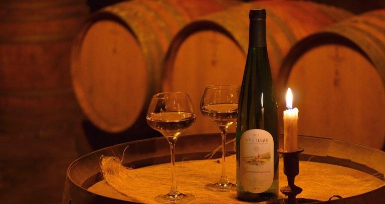 Bordeaux - Thành phố rượu vang