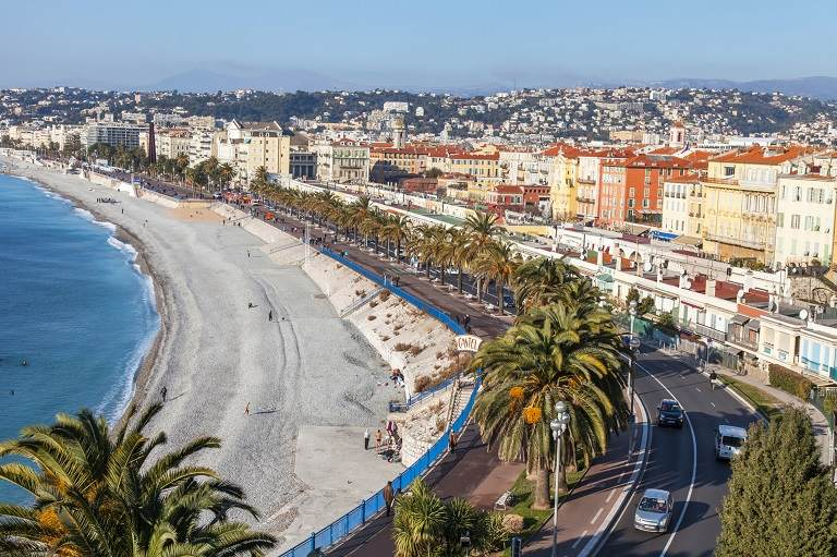Thiên đường nghỉ dưỡng tại Cannes -  địa điểm du lịch tại Pháp