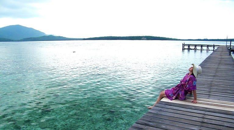 Đảo Karimunjawa