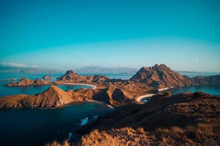 Đảo Flores