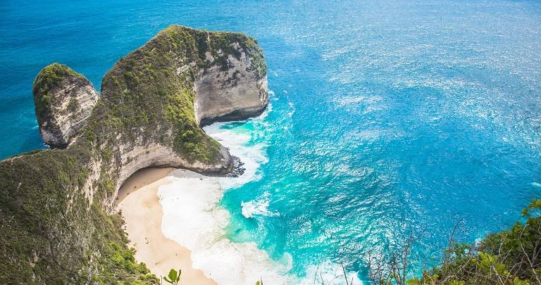 Đảo Bali - Du lịch biển Indonesia