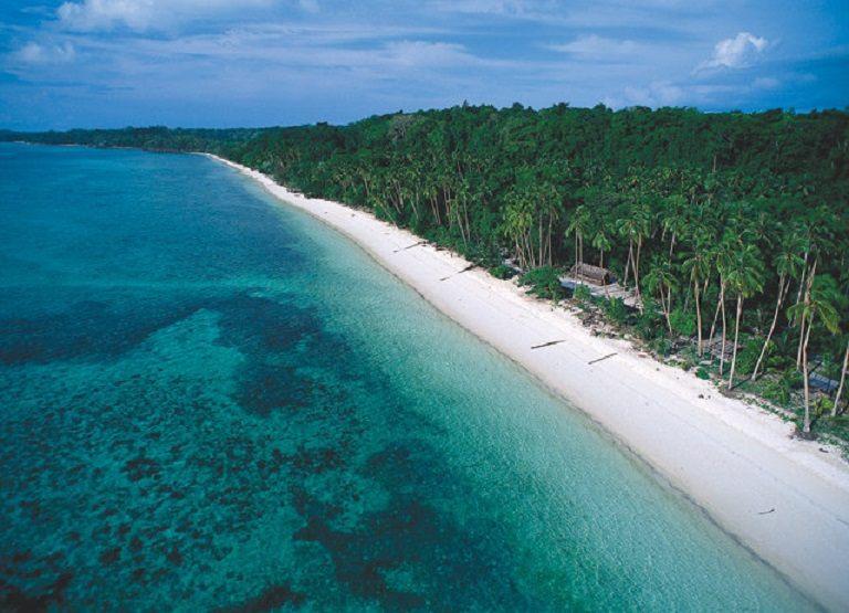 Đảo Ternate - Du lịch biển Indonesia