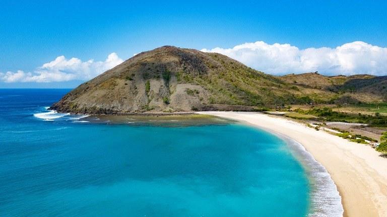 Đảo Lombok - Du lịch biển Indonesia