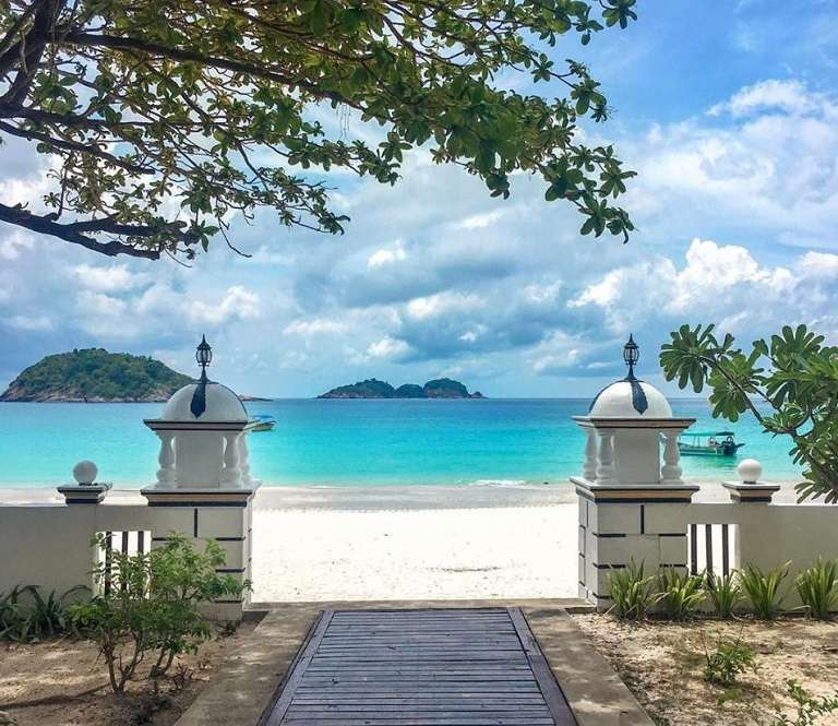 Quần đảo Redang