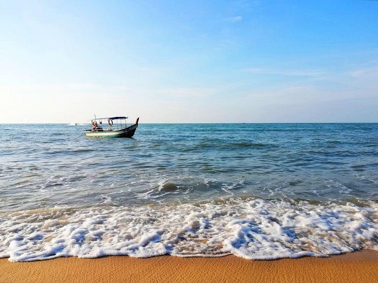 Bãi biển Kerachut