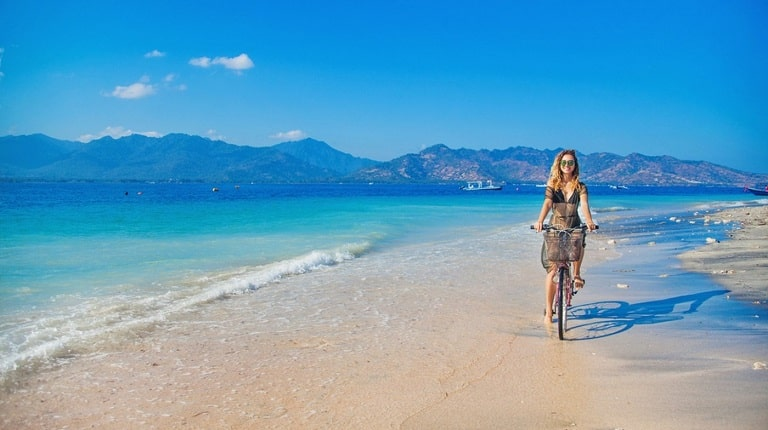 Quần đảo Gili - Du lịch Indonesia