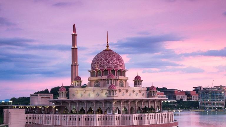 Nhà thờ Hồi giáo Quốc gia