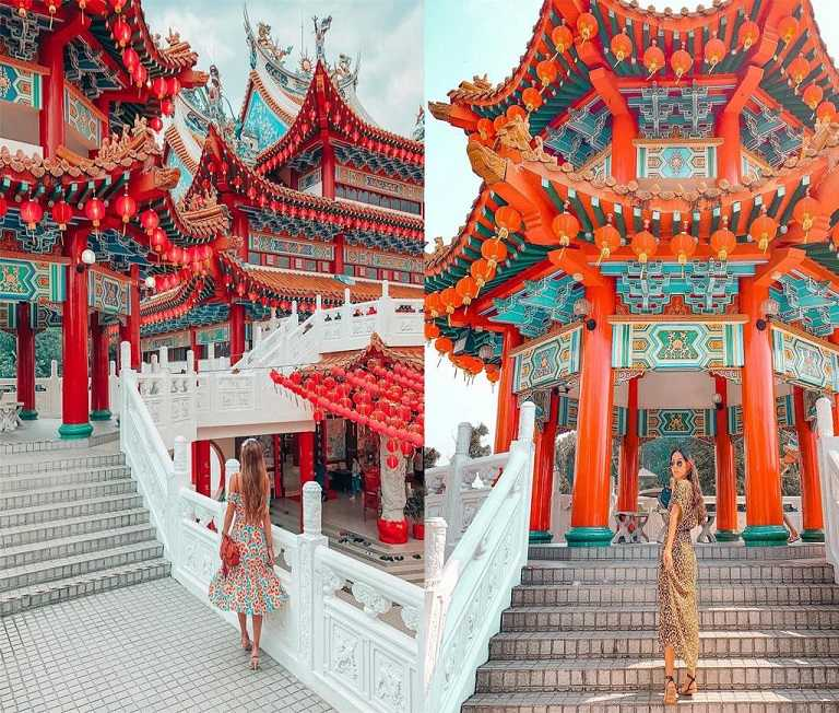 Đền Thean Hou