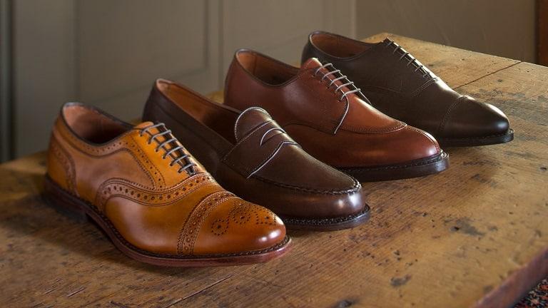 Giày dép của Ý là đỉnh cao trong làng mốt - Du lịch Ý mua gì về làm quà
