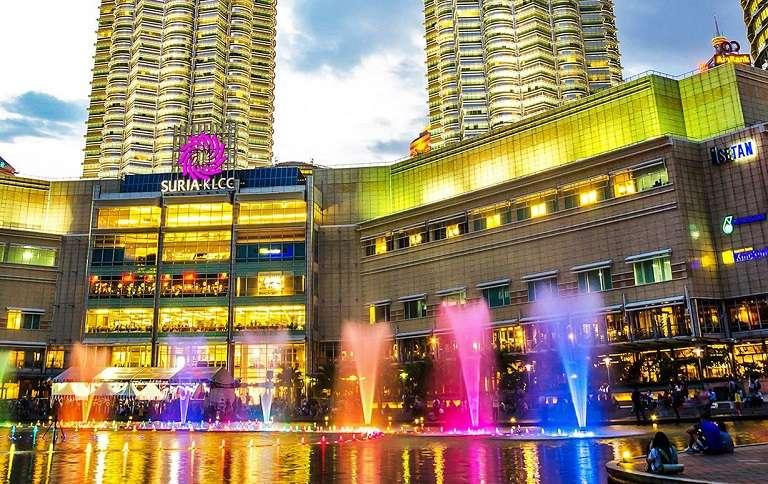 Trung tâm thương mại Low Yat