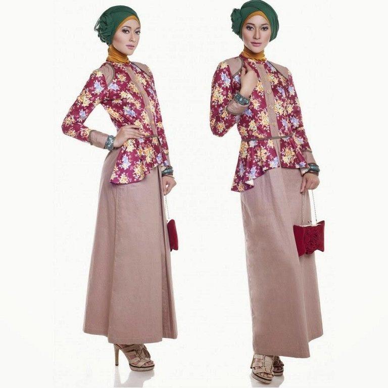 Vải lụa Batik - Quà du lịch Malaysia