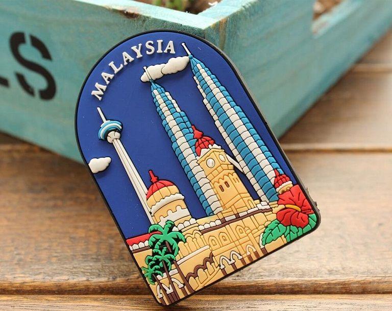 Quà du lịch Malaysia