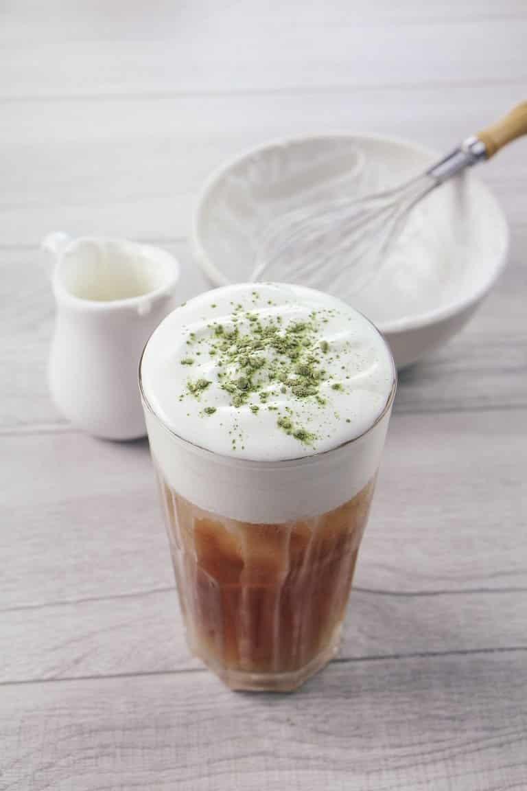 Ẩm thực nước Anh - Món trà kem trứ danh