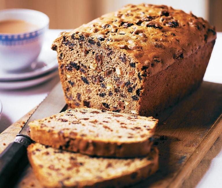 Bánh mì Bara Brith