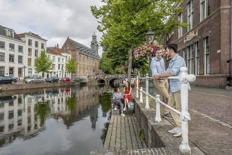 địa điểm du lịch Hà Lan -