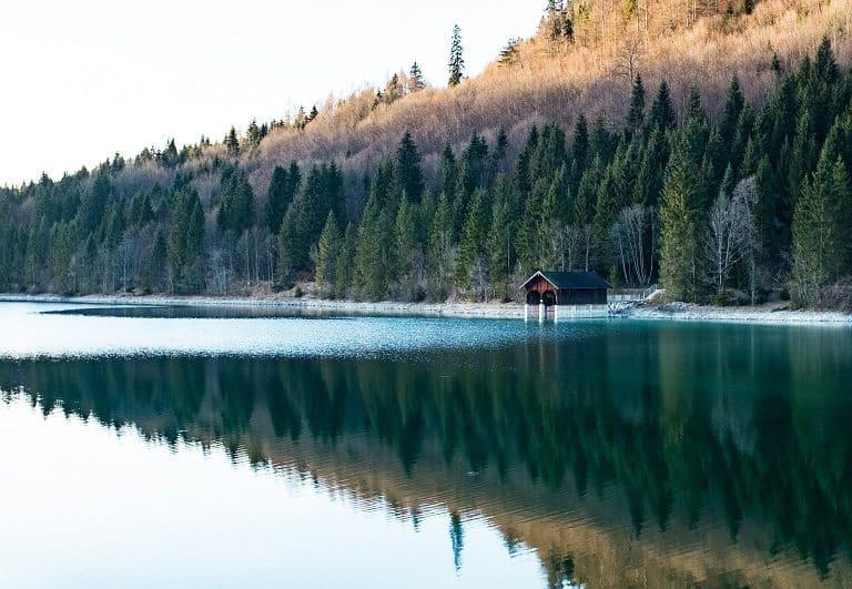Hồ Walchensee