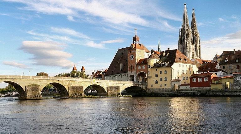 Thị trấn Görlitz