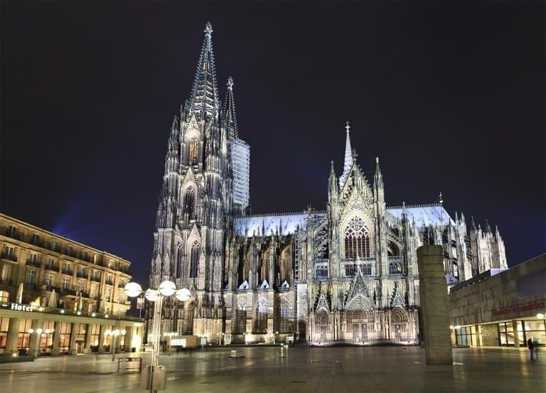 Thánh đường Cologne