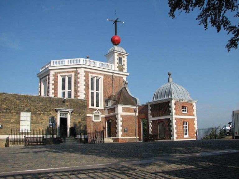 Đài thiên văn Hoàng gia Greenwich - địa điểm du lịch tại Anh nổi tiếng
