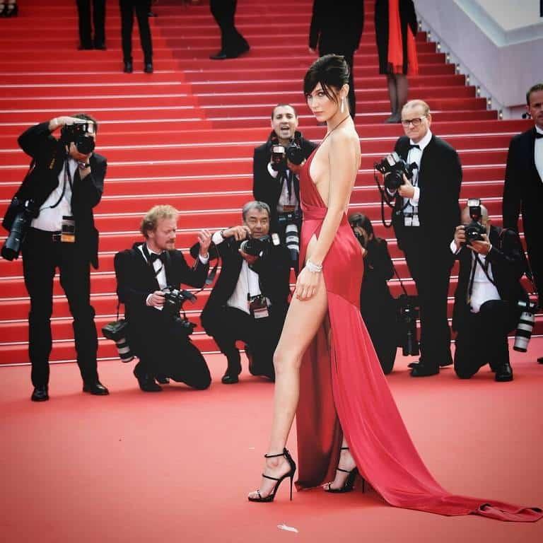 Cung đại hội - nơi diễn ra Liên hoan phim quốc tế Cannes