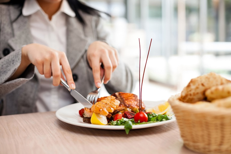 Du lịch Châu Âu nên ăn gì?