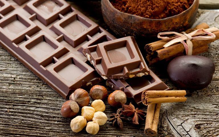 Chocolate Bỉ