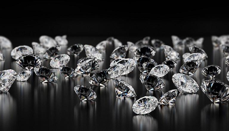 Du lịch châu  u nên mua gì? - kim cương Bỉ