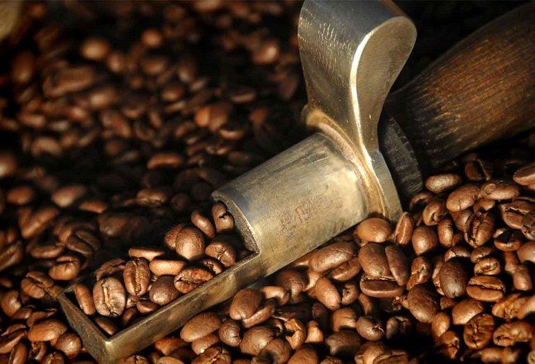 Du lịch Indonesia mua gì về làm quà - Cà phê Indonesia