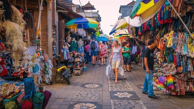 Chợ Kumbasari