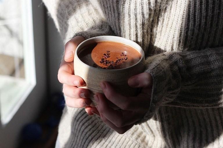 Socola nóng