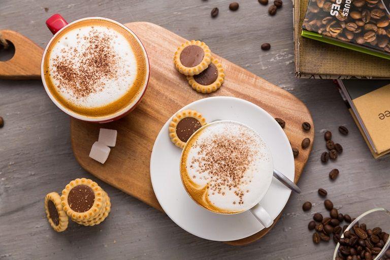 Cà phê - Thức uống đượm tình nước Pháp
