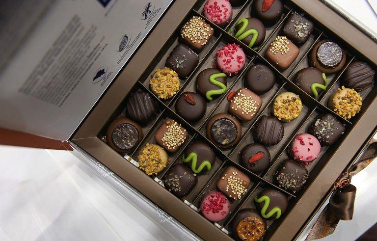 Socola và những đồ ngọt đặc trưng của Pháp