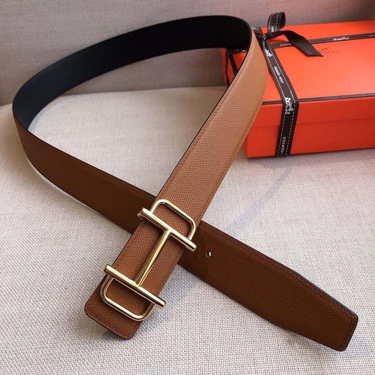 du lịch Pháp mua gì làm quà - Thắt lưng Hermes