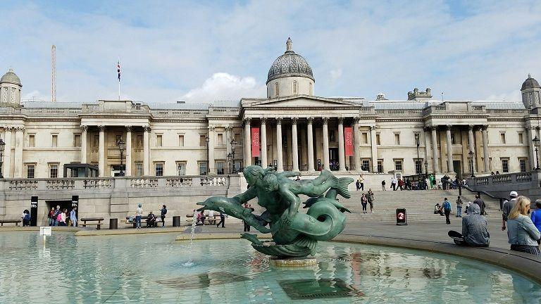 Bảo tàng Anh - Kinh nghiệm du lịch Anh