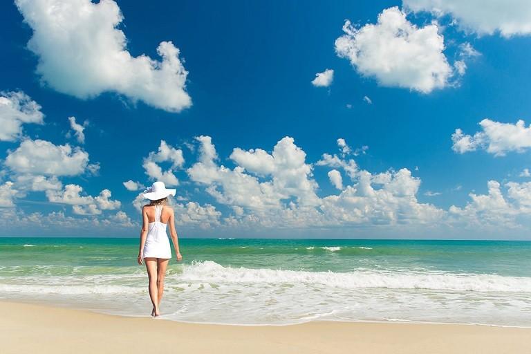 Hãy đến Bali để xua đi cái nắng Hè nóng bức