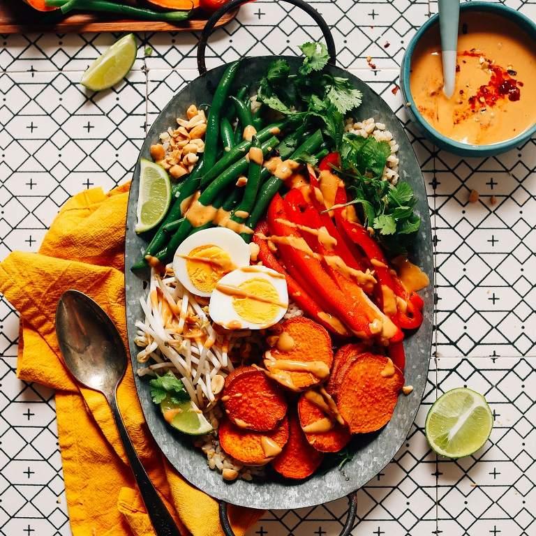 Salad Gado-Gado