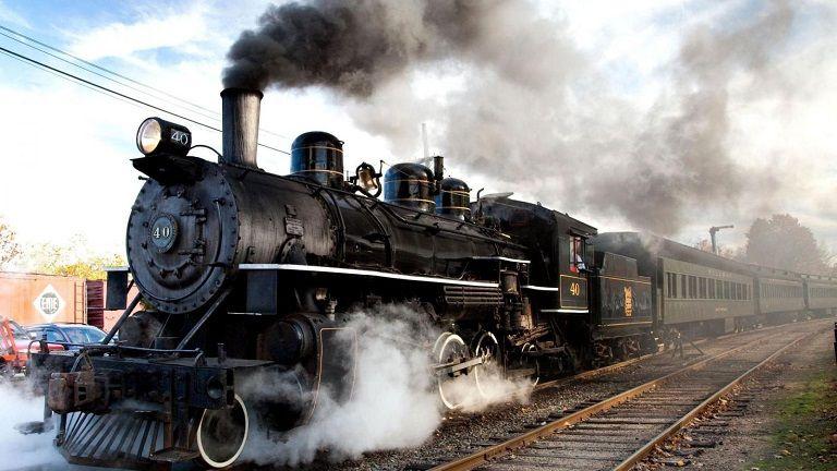 Có thể đi từ London đến Cambridge bằng tàu hỏa