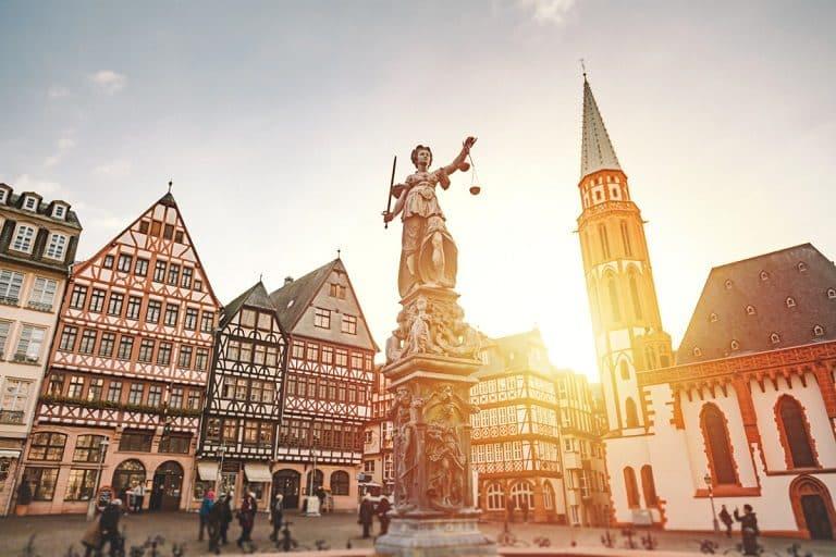 Kinh nghiệm du lịch Đức - Thủ đô Berlin