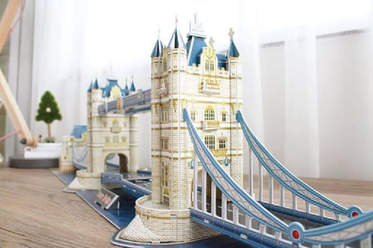 Quà lưu niệm mang phong cách London
