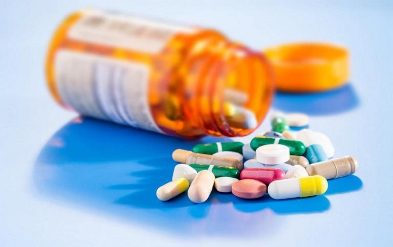 Đừng quên chuẩn bị những loại thuốc cơ bản