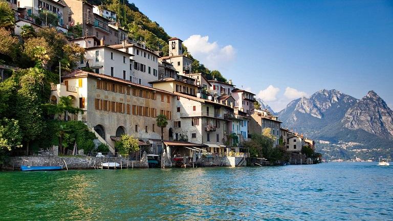 Địa điểm du lịch Thụy Sĩ