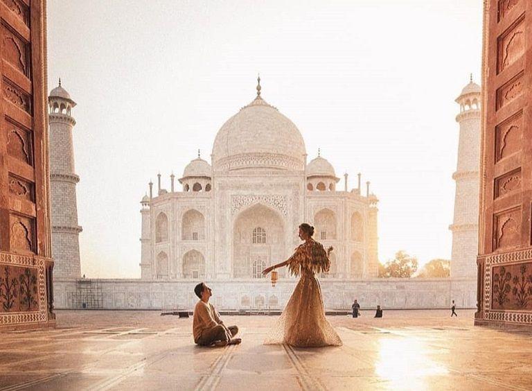 Đến Ấn Độ nên đi đâu